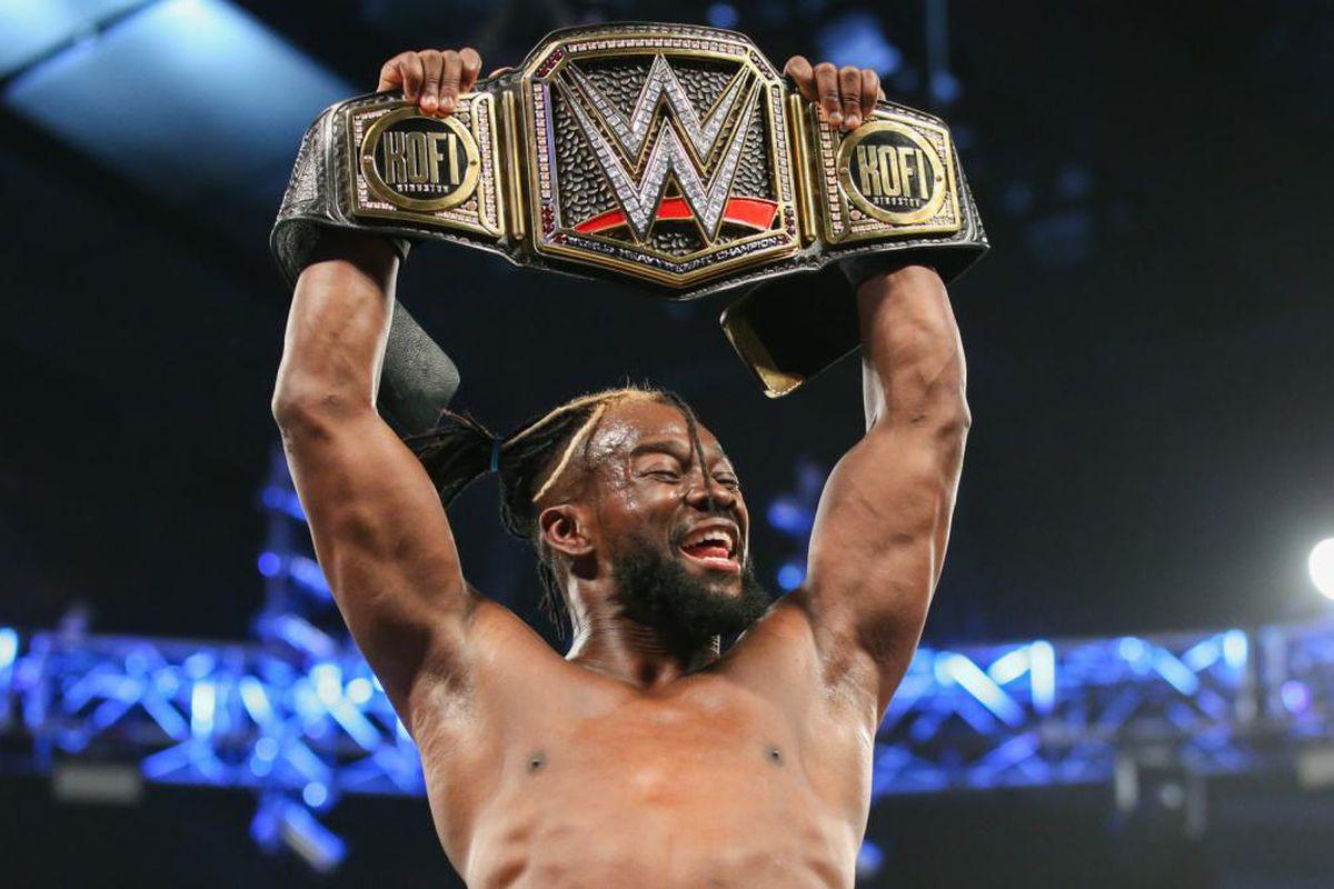 Kofi Kingston: Career & Injury Update On The Former WWE Champion 1