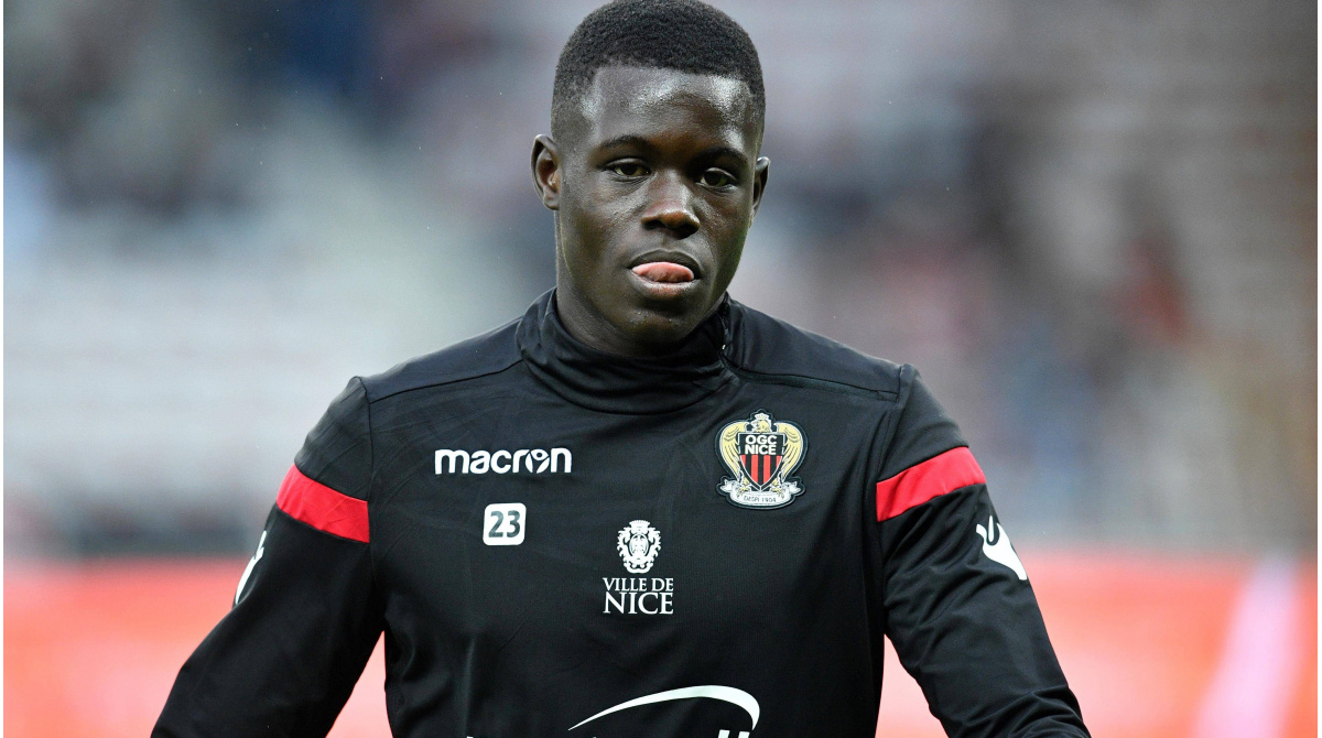 Chelsea Confirm Signing Of Malang Sarr On A Free Transfer Afroballers