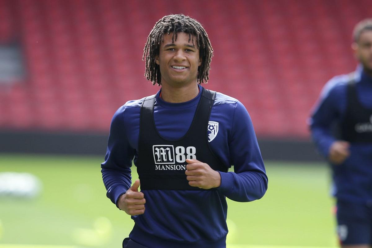 Manchester City sign Bournemouth defender Nathan Ake - DNA